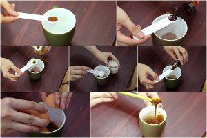 Bí quyết làm bánh bông lan trong vòng 3 phút-hình số-3
