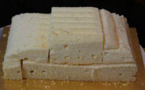 Tự làm bánh kem hình ô tô đáng yêu cho bé-hình số-3