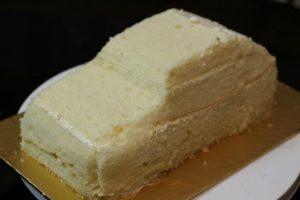 Tự làm bánh kem hình ô tô đáng yêu cho bé-hình số-4