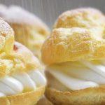 Công thức làm bánh su kem bằng bột mikko