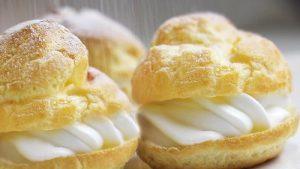 Công thức làm bánh su kem bằng bột mikko-hình số-6