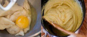 Công thức làm bánh su kem bằng bột mikko-hình số-2