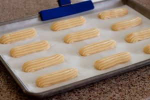 Học làm bánh su kem kiểu Pháp ngon tuyệt hảo-hình số-4
