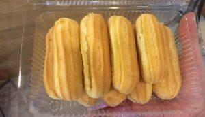 Học làm bánh su kem kiểu Pháp ngon tuyệt hảo-hình số-5