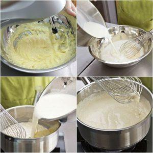 Học làm bánh su kem kiểu Pháp ngon tuyệt hảo-hình số-2