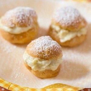 Học cách làm bánh su kem Nhật Bản đầy hấp dẫn-hình số-5