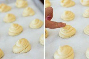 Học cách làm bánh su kem Nhật Bản đầy hấp dẫn-hình số-2