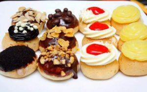 Cách làm bánh su kem Singapore ngon đúng điệu-hình số-6