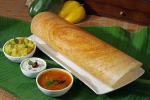Công thức làm ra món bánh xèo Ấn Độ ngon độc đáo-hình số-4