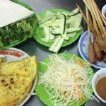 Hướng dẫn cách làm bánh xèo Đà Nẵng cực ngon