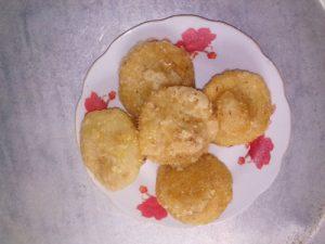 Chia sẻ cách làm bánh xèo Nghệ An ngon tuyệt-hình số-4