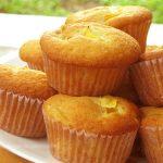 Cách làm bánh cupcake bằng lò nướng thủy tinh đơn giản