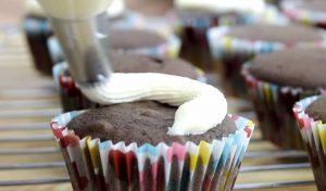 Bí quyết làm bánh cupcake cà phê ngon đúng điệu-hình số-8