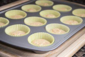 Học cách làm bánh cupcake chanh dừa ngon tuyệt-hình số-2