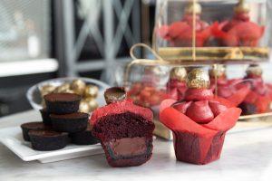 Trổ tài làm bánh cupcake valentine tặng người yêu-hình số-3