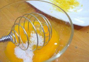 Cách làm bánh cupcake mứt hoa quả ngon tuyệt hảo-hình số-1