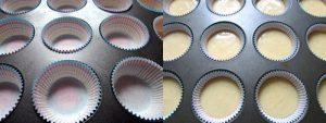 Cách làm bánh cupcake mứt hoa quả ngon tuyệt hảo-hình số-4