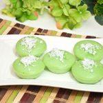 Học cách làm bánh cupcake lá dứa vừa ngon vừa dễ