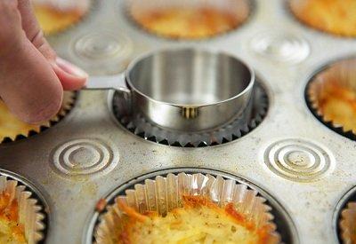 Công thức làm bánh cupcake mặn ngon mê ly-hình số-4