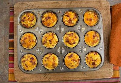 Công thức làm bánh cupcake mặn ngon mê ly-hình số-6