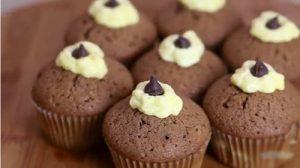 Cách làm bánh cupcake socola đầy hấp dẫn-hình số-7
