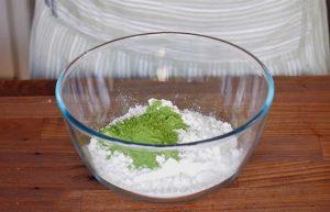Công thức làm bánh cupcake trà xanh đầy hấp dẫn-hình số-2
