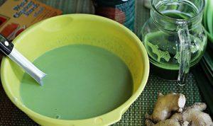 Cách làm bánh đúc nước dừa ngon tuyệt hảo-hình số-1