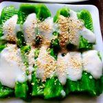Công thức làm bánh đúc Sài Gòn ngon hấp dẫn