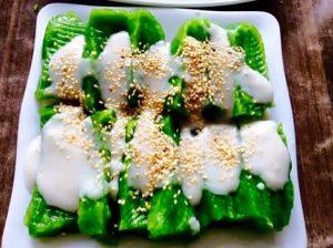 Công thức làm bánh đúc Sài Gòn ngon hấp dẫn-hình số-6