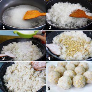 Bí quyết làm bánh trung thu nhân dừa thơm ngon-hình số-1