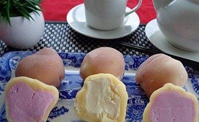Cách làm bánh trung thu Nhật Bản ngon mát lạnh-hình số-5