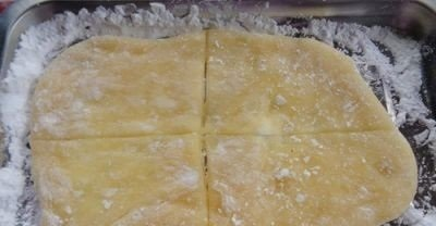 Cách làm bánh trung thu Nhật Bản ngon mát lạnh-hình số-2