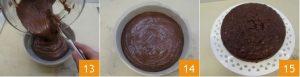 Cách làm bánh gato phủ chocolate hấp dẫn-hình số-5