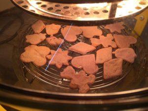 Cách làm bánh quy ăn kiêng thơm ngon đơn giản-hình số-5