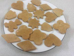 Cách làm bánh quy ăn kiêng thơm ngon đơn giản-hình số-6