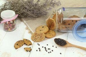 Tự làm bánh quy bằng chảo cực dễ-hình số-3