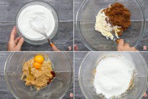 Tự làm bánh quy bằng chảo cực dễ-hình số-1