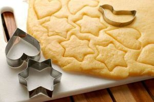 Công thức làm bánh quy bơ đơn giản-hình số-2