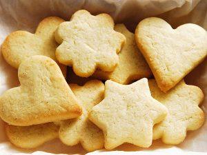 Công thức làm bánh quy bơ đơn giản-hình số-3