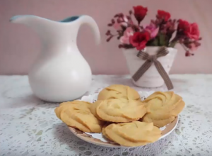 Cách làm bánh quy bơ danisa-hình số-5