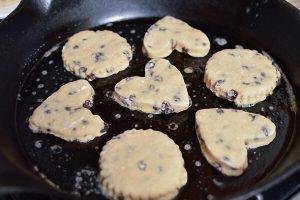 Chia sẽ cách làm bánh quy chiên ngon tuyệt-hình số-5