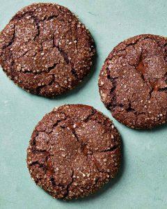 Cách làm bánh quy đường vừa ngon vừa dễ-hình số-5