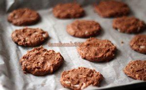 Cách làm bánh quy đường vừa ngon vừa dễ-hình số-3
