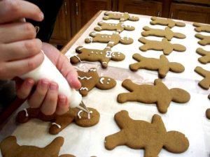 Cách làm bánh quy gừng đón Giáng sinh-hình số-7