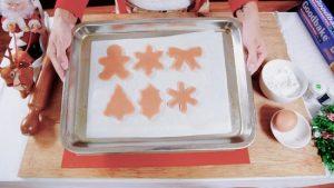 Cách làm bánh quy gừng đón Giáng sinh-hình số-6