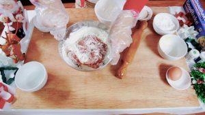 Cách làm bánh quy gừng đón Giáng sinh-hình số-3