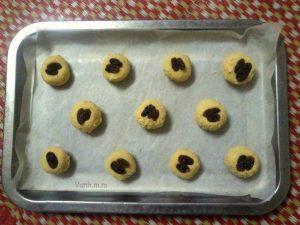 Cách làm bánh quy nho khô đơn giản tại nhà-hình số-4