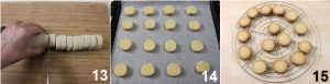 Cách làm bánh quy Pháp ngon mê ly-hình số-2