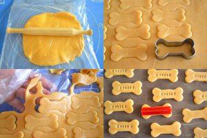 Cách làm bánh quy phô mai thơm ngon-hình số-4