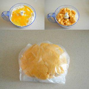 Cách làm bánh quy phô mai thơm ngon-hình số-3